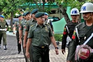 Sidang Anggota TNI