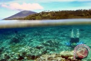 Menpar: bersihkan ikon pariwisata Bunaken dari sampah