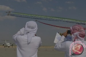Dubai Air Show