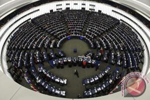 Perlemen Eropa serukan pembebasan pedagang buku Hong Kong