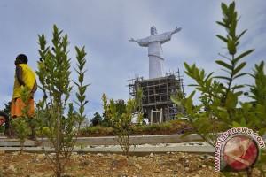 Pulau Mansinam di Manokwari indah tapi kurang promosi