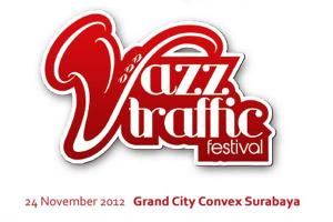 100 musisi ramaikan Jazz Traffic hari pertama