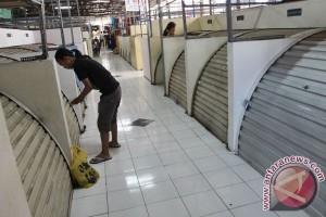 Pemprov Jakarta siapkan 15.000 kios kosong untuk kaki lima