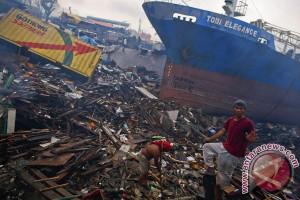 Korban tewas akibat topan Filipina mendekati 6.000 jiwa