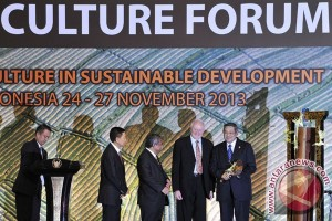 Forum Budaya Dunia