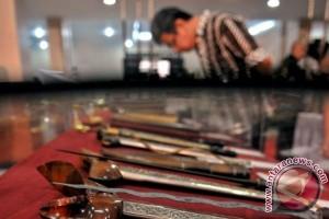 Museum Keris Solo dijadwalkan buka Oktober