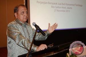 Menperin resmikan Pameran Produksi Indonesia 2014