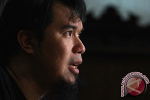Gerindra masukkan Ahmad Dhani di daftar calon wali kota Surabaya