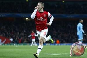 Wenger masih ragu soal masa depan Jack Wilshere