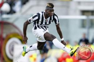 Juventus dikabarkan beri izin Pogba ke Madrid