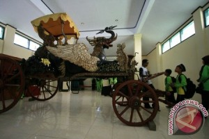 Festival Pesona Cirebon digelar 31 Maret-2 April