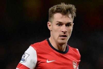 Ramsey siap bela Arsenal hadapi QPR