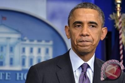 Obama bertemu pimpinan kurdi Irak