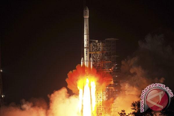 China bidik pendaratan berawak di bulan pada 2036