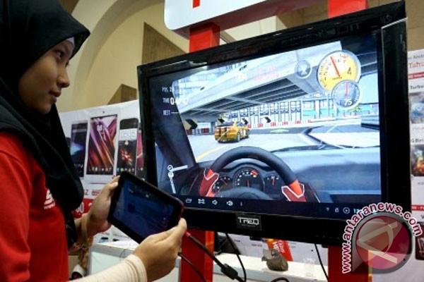 Penjualan tablet akan lampaui PC 2015