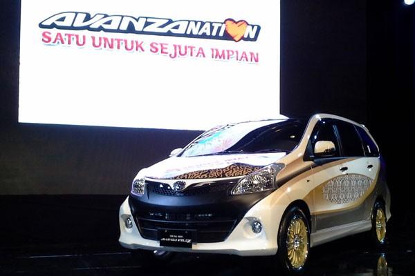 Toyota raih dua penghargaan dalam IBBA