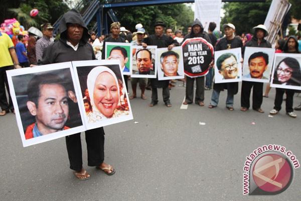 Foto Koruptor Indonesia Koruptor Indonesia Ketika