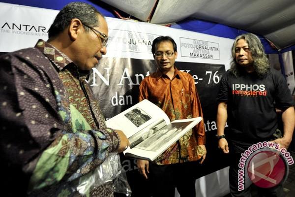 """perdana bertema """"Cerita Rakyat"""". (ANTARA FOTO/Sahrul Manda Tikupadang"""