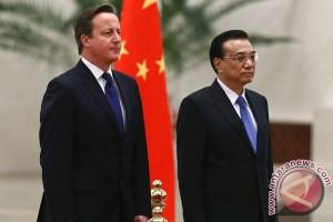 Tiongkok-Inggris tandatangani kesepakatan perdagangan