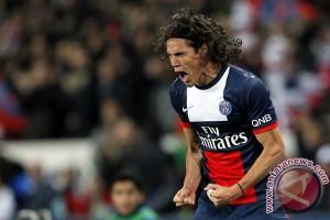 PSG juara Piala Super Prancis ketiga kali berturut-turut
