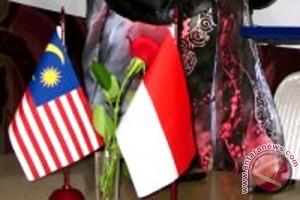Indonesia bina hubungan dengan masyarakat Kinabalu