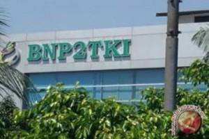 Gatot Abdullah resmi dilantik sebagai kepala BNP2TKI