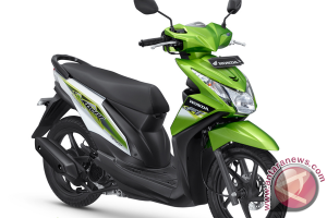 All New Honda BeAt - FI paling ramah linkungan