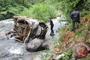 Kecelakaan bus tewaskan 35 orang di Afrika Selatan