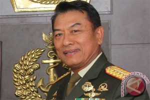 Panglima TNI: Indonesia bisa menjadi macan asia