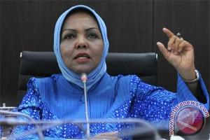 Cerita pilu Nurhayati Ali Assegaf saat tugas ke luar negeri