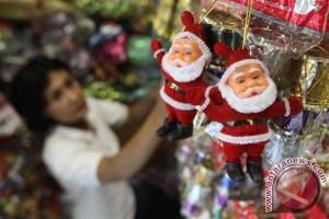 Pernik Natal Meningkat