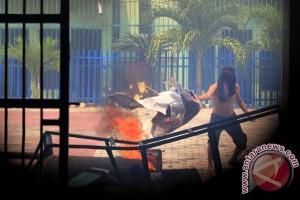 Narapidana melawan petugas BNN bisa dihadapi senjata api