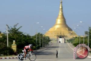Naypyitaw, Ibu Kota Myanmar yang senyap