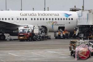 Garuda siapkan 22.000 kursi tambahan untuk Lebaran