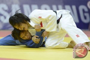 Kontingen Indonesia tolak ambil medali