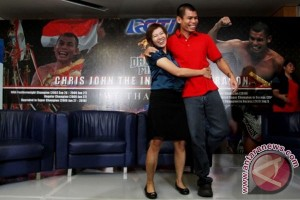 Chris John, dari ring tinju ke motivator
