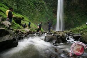 Libur Maulid, wisata air panas Ciremai diserbu pengunjung