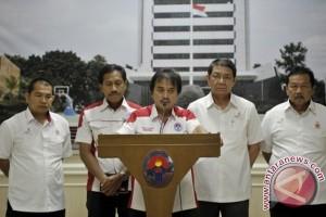 Menpora Tanggapi Sea Games