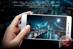 Oppo Find 7 akan berkamera 50 megapiksel