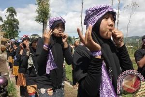 Pemkot Bengkulu gelar Festival Tempo Dulu