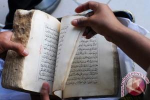 Perpusnas koleksi 10 ribu naskah kuno Nusantara