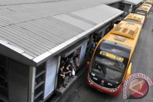 Transjakarta siapkan rute alternatif antisipasi unjuk rasa