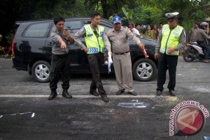 Tiga tewas akibat kecelakaan di tol Cipularang