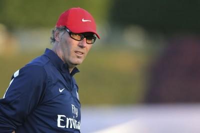 PSG kontra Lille imbang tanpa gol