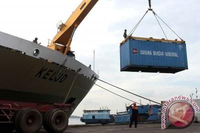 Libur lebaran picu penurunan ekspor Juli