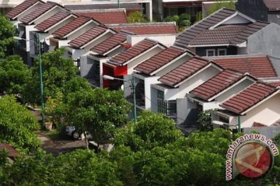 Sejuta rumah sederhana Rp110.250.000/rumah dibangun