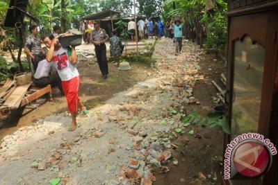 Image Result For Gempa Cilacap