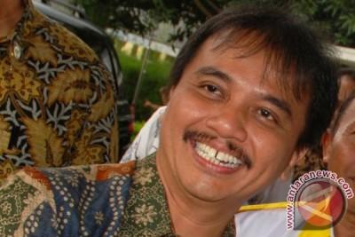 Roy Suryo : KONI dan KOI bagai koki dan pramusaji