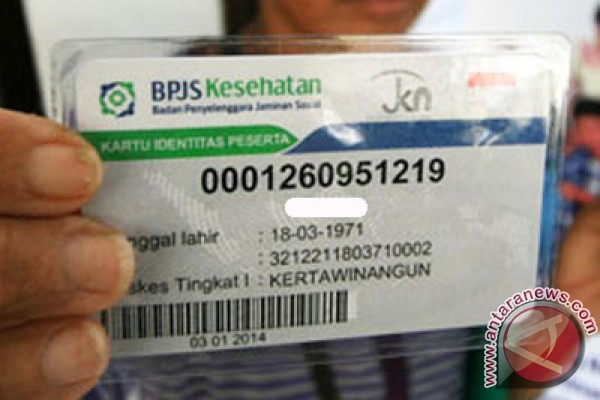 Masyarakat Jatim mulai rasakan manfaat BPJS kesehatan