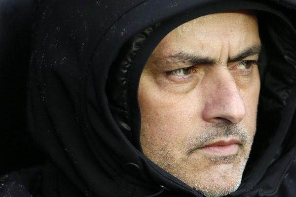 Permalink to Mourinho Akui Sering Dikritik Rival Atas Kesuksesannya Sendiri